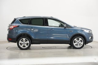 2019 Ford Escape ZG 2019.25MY Trend Blue Metallic 6 Speed Sports Automatic SUV