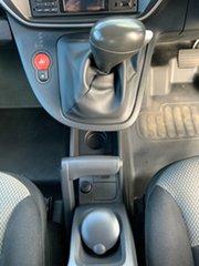 2017 Renault Kangoo F61 Phase II SWB EDC Grey 6 Speed Sports Automatic Dual Clutch Van