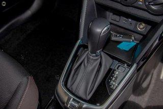 2021 Mazda 2 DJ2HAA G15 SKYACTIV-Drive Pure Black 6 Speed Sports Automatic Hatchback.