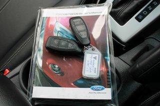 2014 Ford Focus LW MkII Titanium PwrShift Grey 6 Speed Sports Automatic Dual Clutch Sedan