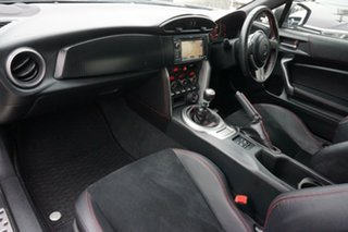2013 Toyota 86 ZN6 GTS Blue 6 Speed Manual Coupe