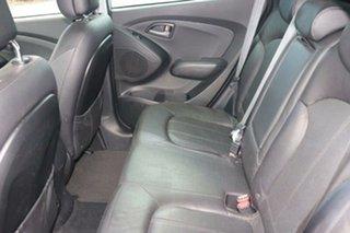 2014 Hyundai ix35 LM3 MY14 SE Silver 6 Speed Sports Automatic Wagon