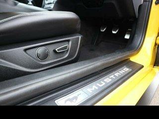 Ford MUSTANG 2017 2DR FASTB GT NON SVP 5.0L 4V 6SPD MAN