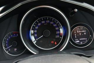 2016 Honda Jazz GK MY17 VTi Grey Continuous Variable Hatchback