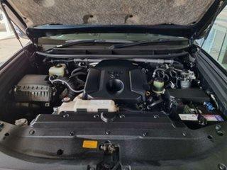 2017 Toyota Landcruiser Prado GDJ150R MY17 VX (4x4) Peacock Black 6 Speed Automatic Wagon