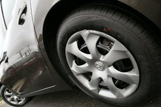 2014 Mazda 3 BM5478 Neo SKYACTIV-Drive Grey 6 Speed Sports Automatic Hatchback