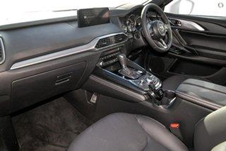 2021 Mazda CX-9 TC GT SKYACTIV-Drive Red 6 Speed Sports Automatic Wagon