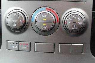 2015 Hyundai iMAX TQ-W MY15 Black/Grey 4 Speed Automatic Wagon