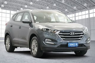 2018 Hyundai Tucson TL2 MY18 Active 2WD Pepper Gray 6 Speed Sports Automatic Wagon.