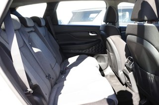 2021 Hyundai Santa Fe Tm.v3 MY21 DCT White 8 Speed Sports Automatic Dual Clutch Wagon