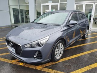 2019 Hyundai i30 PD2 MY19 Active 6 Speed Sports Automatic Hatchback.