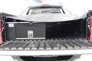 2018 Holden Colorado RG MY18 LTZ (4x2) Black 6 Speed Automatic Crew Cab Pickup