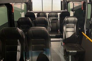 2019 Mercedes-Benz Sprinter VS30 414CDI Low Roof MWB 7G-Tronic + RWD Black 7 speed Automatic Van