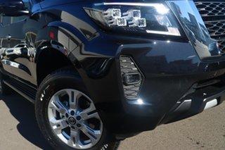 2021 Nissan Navara D23 MY21 ST 7 Speed Sports Automatic Utility.