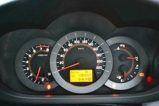 2011 Toyota RAV4 ACA38R CV (2WD) White 4 Speed Automatic Wagon