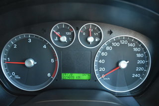 2007 Ford Focus LT TDCi Silver 6 Speed Manual Hatchback