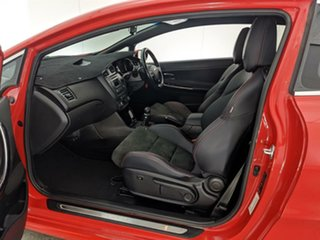 2013 Kia Pro_ceed JD MY14 GT Red 6 Speed Manual Hatchback