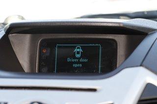 2014 Ford Ecosport BK Trend Blue 5 Speed Manual Wagon