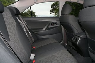 2009 Toyota Camry ACV40R Altise Silver Ash 5 Speed Automatic Sedan