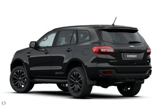 2021 Ford Everest UA II 2021.25MY Sport Black 10 Speed Sports Automatic SUV