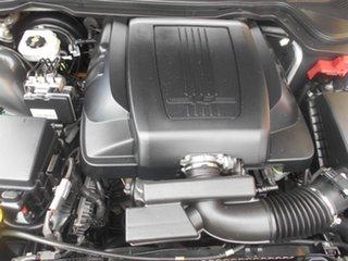 2010 Holden Commodore VE II Omega Grey 6 Speed Sports Automatic Sedan