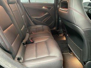 2016 Mercedes-Benz CLA-Class C117 807MY CLA200 DCT Cosmos Black 7 Speed Sports Automatic Dual Clutch