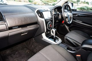 2019 Isuzu MU-X MY19 LS-U Rev-Tronic 4x2 Red 6 Speed Sports Automatic Wagon