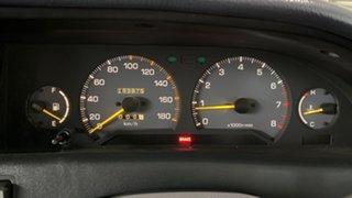 1992 Toyota Corolla AE94 CSi Seca Red 4 Speed Automatic Liftback