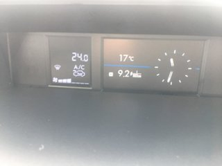 2014 Subaru XV G4X 2.0I-S Beige Constant Variable
