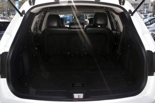 2014 Nissan Pathfinder R52 MY14 ST-L X-tronic 4WD White 1 Speed Constant Variable Wagon