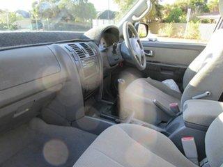 2005 Hyundai Terracan CRDi Blue 5 Speed Manual Wagon