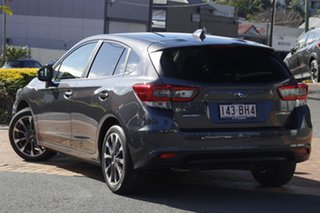 2021 Subaru Impreza G5 MY21 2.0i-L CVT AWD Magnetite Grey 7 Speed Constant Variable Hatchback.