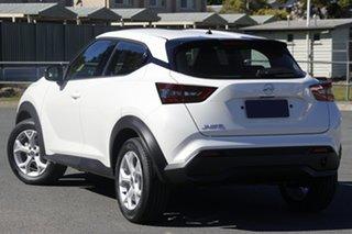 2021 Nissan Juke F16 ST DCT 2WD Platinum 7 Speed Sports Automatic Dual Clutch Hatchback.