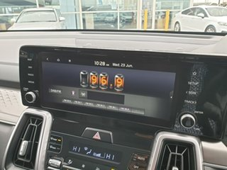 2020 Kia Sorento MQ4 MY21 Sport+ AWD Blue 8 Speed Sports Automatic Dual Clutch Wagon