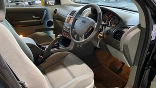 2008 Ford Territory SY TS AWD Grey 6 Speed Sports Automatic Wagon