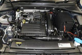 2015 Volkswagen Golf VII MY16 92TSI DSG Comfortline Pacific Blue 7 Speed