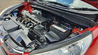 2012 Hyundai ix35 LM MY12 Elite AWD Red 6 Speed Sports Automatic Wagon