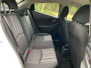 2019 Mazda 2 DJ Series Neo White Sports Automatic Hatchback