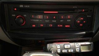 2012 Mitsubishi Triton MN MY12 GLX-R Double Cab Brown 5 Speed Sports Automatic Utility