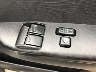2011 Toyota HiAce TRH201R MY11 Upgrade LWB French Vanilla 4 Speed Automatic Van