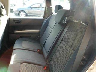 2008 Nissan X-Trail T31 ST Gold 6 Speed Manual Wagon