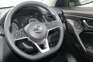2021 Nissan X-Trail T32 MY21 ST X-tronic 2WD Gun Metallic 7 Speed Constant Variable Wagon