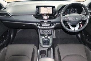 2018 Hyundai i30 PD2 Update Active White 6 Speed Manual Hatchback