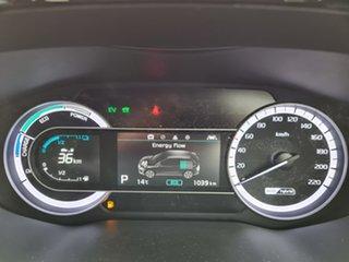 2021 Kia Niro DE 21MY Hybrid DCT 2WD Sport Clear White 6 Speed Sports Automatic Dual Clutch Wagon