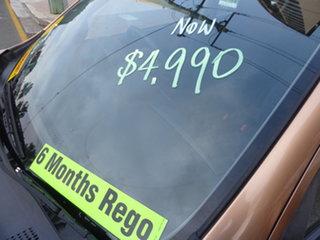 2011 Nissan Micra K13 TI Gold 5 Speed Manual Hatchback