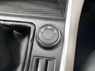 2019 LDV T60 SK8C Luxe Black 6 Speed Manual Utility