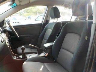 2006 Mazda 3 BK10F1 Maxx Grey 5 Speed Manual Sedan