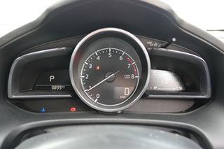 2018 Mazda 3 BN5438 SP25 SKYACTIV-Drive GT Eternal Blue 6 Speed Sports Automatic Hatchback