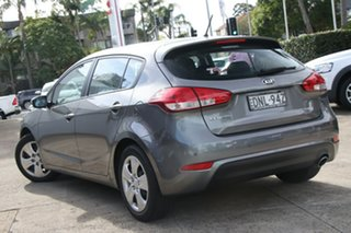 2016 Kia Cerato YD MY16 S 6 Speed Automatic Hatchback.