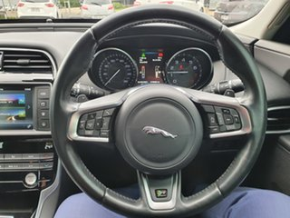 2015 Jaguar XE X760 MY16 25t R-Sport Black 8 Speed Sports Automatic Sedan